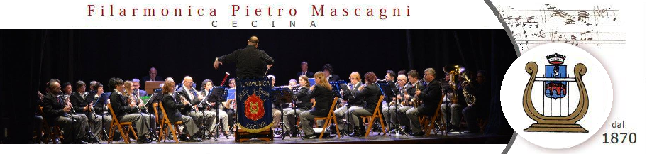 Filarmonicapietromascagni.it powered by Francesco Fiorini